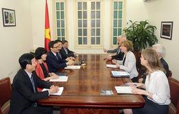 Việt Nam – Đan Mạch thúc đẩy hợp tác phát triển giáo dục