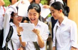 Đăng ký thi THPT Quốc gia với trường hợp được tuyển thẳng ĐH