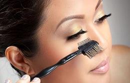 10 nguyên tắc dành cho chải mascara mà ai cũng phải biết
