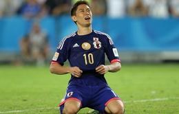 Asian Cup 2015: Kagawa sút trượt 11m, Nhật Bản trở thành cựu vương