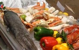 Lễ hội ẩm thực Canada giới thiệu món ăn đặc trưng vùng Bắc Mỹ