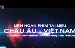 Xem phim miễn phí ở Liên hoan phim tài liệu Việt Nam - châu Âu