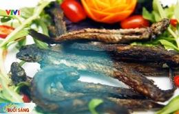 Khô Cá Kèo - Món quà Tết ý nghĩa của vùng quê Nam Bộ