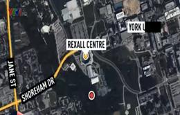 Canada phát hiện đường hầm bí mật giữa lòng thành phố Toronto