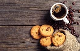 """Món ngon cho người """"nghiện"""" cà phê"""