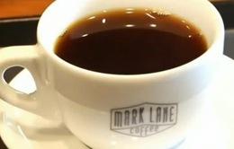 Giới trẻ Hàn Quốc không thể sống thiếu cà phê