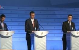 Các nước châu Âu ủng hộ nỗ lực ngăn chặn tình trạng trốn thuế