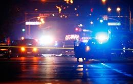 Vụ xả súng tại Mỹ: Xác định danh tính thủ phạm