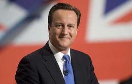 Thủ tướng Anh tìm sự ủng hộ đề xuất cải cách EU