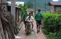 Cuộc đua kỳ thú 2015: Hậu trường cảnh xin ngủ nhờ thú vị tại Cao Bằng