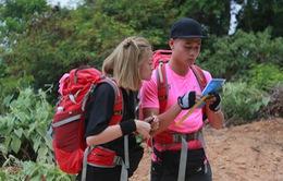 """Cuộc đua kỳ thú 2015: Hồi hộp đoán thử thách """"Ăn"""" ở Đà Nẵng"""