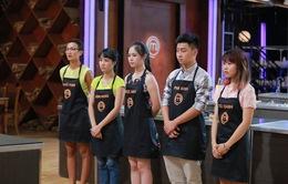 Vua đầu bếp Việt: Giám khảo gay gắt bày tỏ nỗi thất vọng về thí sinh