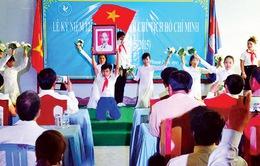 Hoạt động kỷ niệm 125 năm ngày sinh Chủ tịch Hồ Chí Minh tại các nước