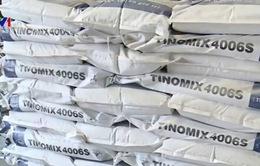 Lỏng lẻo quản lý chất cấm trong sản xuất thức ăn chăn nuôi