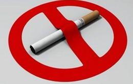 Trung Quốc: Hút thuốc tại địa điểm công cộng bị phạt 200 Nhân dân tệ