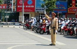 Đà Nẵng: Đảm bảo ATGT dịp khai giảng năm học mới