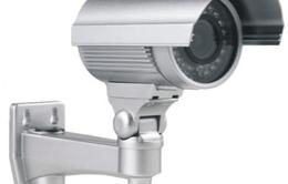Tây Ninh: Lắpcamera thông minh tại cửa khẩu Mộc Bài