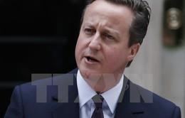 S&P cảnh báo hạ xếp hạng tín nhiệm của Anh