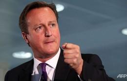 Anh công bố kiến nghị cải cách EU