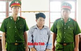 Hà Tĩnh: Bắt cán bộ xã lập hồ sơ khống rút 1,7 tỷ đồng