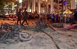 Tổng cục Du lịch khuyến cáo: Khách du lịch đến Thái Lan cần cẩn trọng