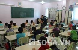"""Lớp học đặc biệt của """"thần đồng"""" Đỗ Nhật Nam"""