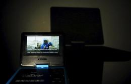 Chiêm ngưỡng thiết bị xem nội dung đang phổ biến tại Triều Tiên