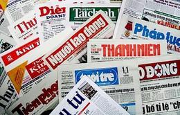 Sự kiện nổi bật trong nước từ 14/6-20/6: Nhiều hoạt động kỷ niệm Ngày Báo chí Cách mạng Việt Nam