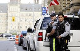 3 thành phố lớn của Canada có nguy cơ bị khủng bố