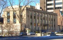 Canada bắt giữ kẻ âm mưu tấn công lãnh sự quán Mỹ tại Toronto