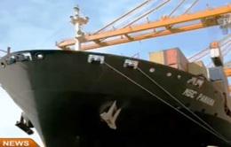 Tư nhân hóa cảng biển - Giải pháp cho vấn đề nợ Hy Lạp