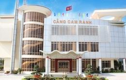 Cảng Cam Ranh: Hơn 9,5% cổ phần đấu giá thành công