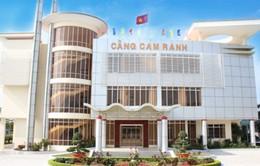 Ngày 16/3, Cảng Cam Ranh sẽ được đấu giá lần đầu ra công chúng