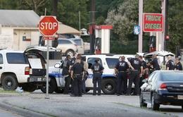 Mỹ: Sở cảnh sát Dallas bị tấn công