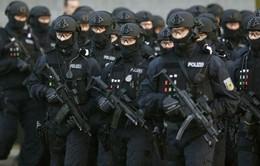 Các quốc gia châu Âu và Mỹ tăng cường an ninh dịp năm mới