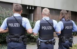 Đức mở chiến dịch truy quét nghi can tuyển quân cho IS