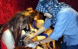 Cơ cực cuộc sống các cô gái Việt bị lừa sang bán dâm tại Malaysia