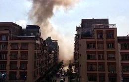 Vụ nổ ở miền Nam Trung Quốc: Cảnh sát loại trừ khả năng khủng bố