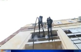 """""""Những bông hoa thép"""" của Cảnh sát đặc nhiệm Việt Nam"""