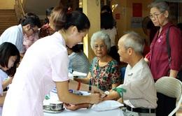 Già hóa dân số nhanh chóng ở Việt Nam đặt ra nhiều thách thức