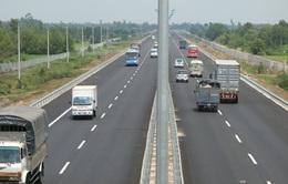 Cao tốc Hà Nội - Hải Phòng chuẩn bị thông xe toàn tuyến