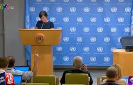 Phái bộ Liên Hợp Quốc tại Trung Phi bị cáo buộc lạm dụng tình dục