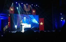 Kỷ niệm 20 năm thành lập Unilever Việt Nam