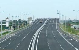 Cao tốc Hà Nội - Hải Phòng sẽ hoàn thành trước tiến độ 1 tháng