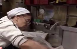 Người cao tuổi và câu chuyện việc làm
