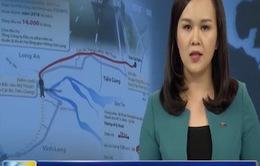 Tái khởi công xây dựng đường cao tốc Trung Lương - Mỹ Thuận