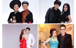 Cặp đôi hoàn hảo 2014: Ai sẽ là Quán quân?
