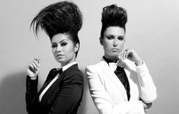 Cặp đôi DJ quốc tế nổi tiếng Kim Kat bất ngờ xuất hiện
