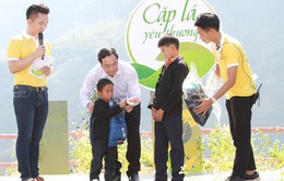 Cặp lá yêu thương: Những câu chuyện hậu trường đặc biệt ở Hà Giang