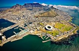 Thành phố Cape Town của Nam Phi muốn thúc đẩy hợp tác với Hà Nội